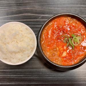 豚愛で良い塩梅の韓国料理を楽しむ@駒込