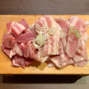 マニトでお得に焼肉を食べる@高田馬場