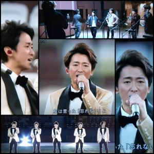 【嵐】7・29米津玄師提供曲「カイト」発売 昨年の紅白で初披露から7ヶ月越し