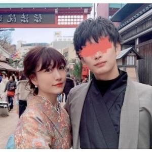 【あいのり桃】結婚へ。小川満鈴、予言ブログが外れた悔しいwwwww