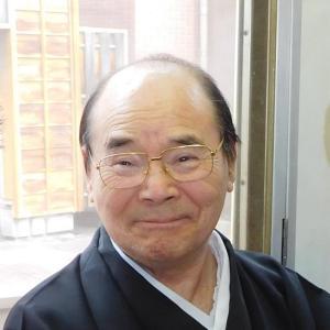 【林家こん平さん】死去 77歳