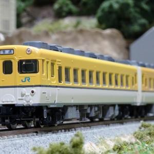 JR キハ58系ディーゼルカー(広島色) 登場