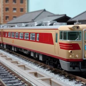 JR東海 キハ82系特急「ひだ」