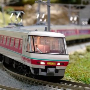 国鉄形特急の最後の輝き 381系特急「やくも」