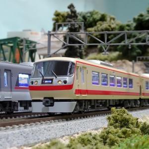 西武 池袋線ニューレッドアロー 定期運転終了
