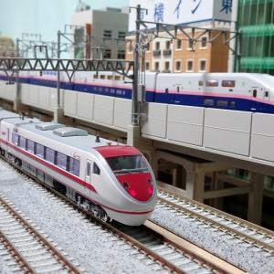 北陸路へ新幹線をリレーした特急!!681系 特急「はくたか」