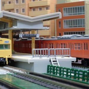中央線快速と総武線各駅停車が103系だったころ