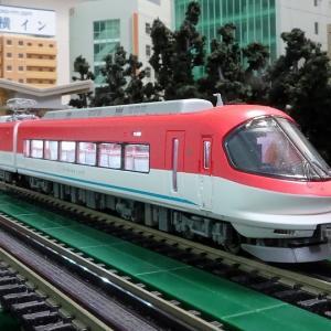 赤い特急車は「ひのとり」だけじゃない!ー近鉄23000系「伊勢志摩ライナー」赤編成