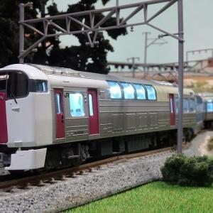 【鉄道模型】215系2次車 ホリデー快速「ビューやまなし」
