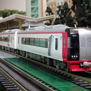 特別車と一般車の2クラス運用 名鉄2200系2次車2207編成