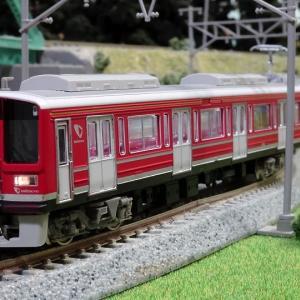 小田急 赤い1000形が新宿に・・・