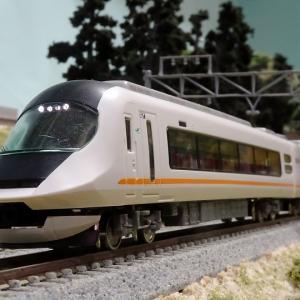 近鉄21020系 アーバンライナーnext