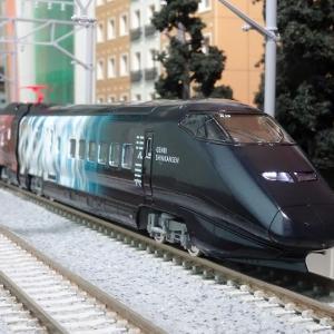 JR E3-700系上越新幹線(現美新幹線)がもうすぐ引退・・・