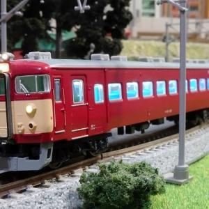 国鉄711系ー耐雪耐寒機能に優れた近郊形電車ー