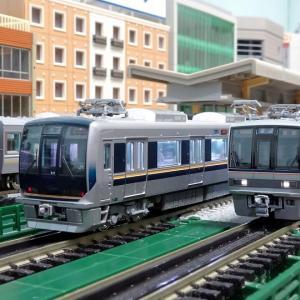 207系&321系 京阪神緩行線