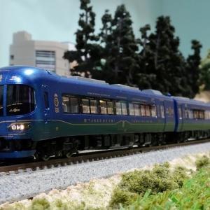 京都丹後鉄道KTR8000形 丹後の海