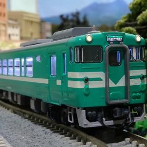 013F キハ47系(JR西日本更新車・加古川線)ー夏が熱かったころー