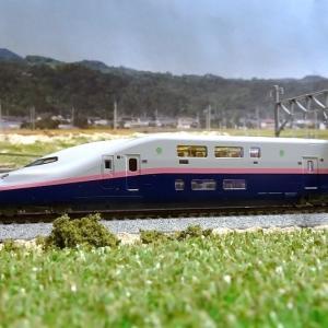 024F E4系新幹線「Maxとき」 ―定期運用終了で消える2階建て新幹線―