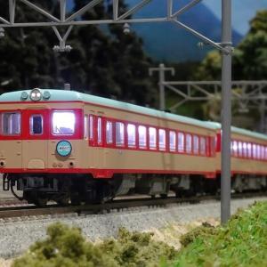 041F 南海電鉄 キハ5501・キハ5551形 ー都会を走るDC私鉄急行ー