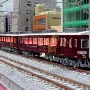 044F 阪急6300系「京とれいん」タイプ