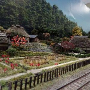 国際鉄道模型コンベンション2019 展示のレイアウトがいっぱい