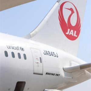 JALビジネス座席を1時間だけ体験