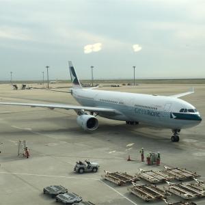 【1日目】初日からヤンゴン国際空港泊
