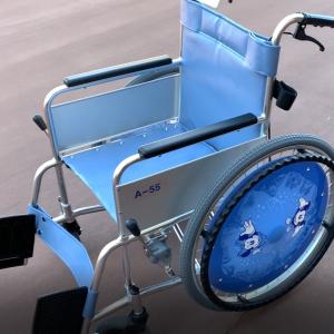ディズニーシーで車いすを借りるには?