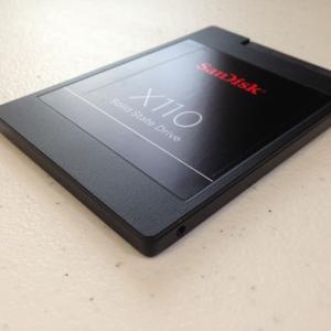 SSD(エスエスディー)でおすすめのメーカーは?クルーシャルのSSDは保証も寿命もコスパがすごくいいわけ!