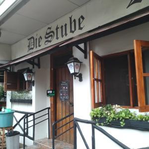 普段はあまり行かない洋食系レストランに行ってみた。