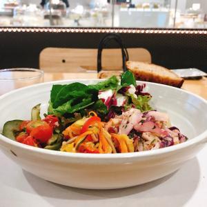 野菜の美味しさで元気をチャージ!ダイエット中でも罪悪感なしの「ローズベーカリー」のデリたち