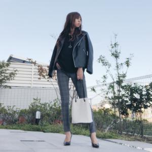 【UNIQLO】買ってよかった!お気に入りのトップス/即完売のPLST秋冬バッグ