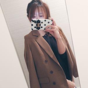 【しまむら】迷いに迷って購入した、高見えジャケット!/ハロウィンディナー
