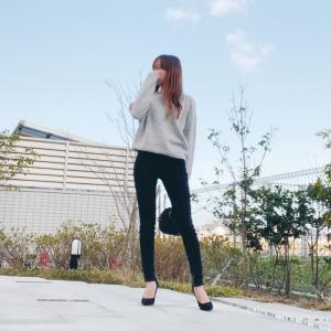 【UNIQLO】絶対買う!週3で穿いてるボトムスの新作/半額になっていたしまむらコート!