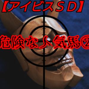 危険な人気馬2【アイビスSD】