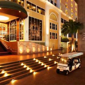 【タイ旅行記④】激安の3つ星ホテル『NASAVEGASHOTEL(ナサ ベガス ホテル)』宿泊レビュー(口コミ・評価・予約サイト)