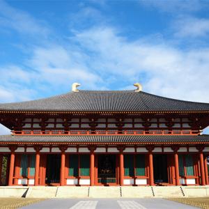 【写真付で解説!】興福寺 南円堂(奈良県)見どころ紹介|五重塔が望める世界遺産の寺