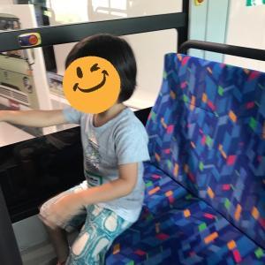 夏休み、藤沢市いすゞプラザに行ってきたよ(2回目)