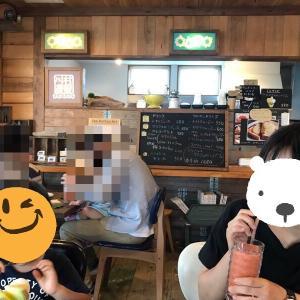 静岡市清水区の川村農園カフェに行ってきました。
