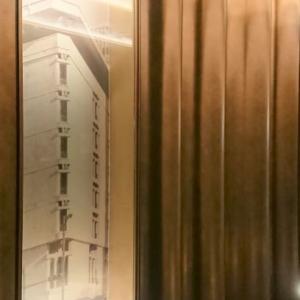 東京ミッドタウン日比谷のデザインが美しかった