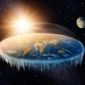 【地球は球体じゃない?】世界に広がる地球平面説や地球平面論者が信じる地球の環境とは