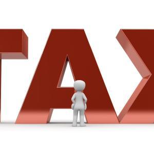 バイナリーオプションに関する税金、確定申告について