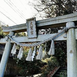 【千葉・安食】へんぴな場所に鎮座する、ご利益が凄いと評判の大鷲神社とディープな魂生神社【御朱印】