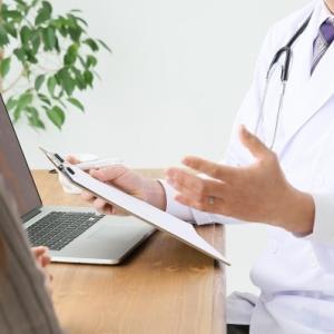 【卵巣がん】科学療法TC5クール①回目 CT検査と腹水の検査もしました【ステージ4】