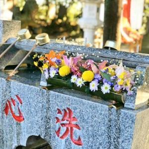 【千葉・習志野】大原宮前神社 2月の御朱印