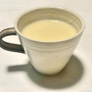 【レシピ】クイジナートのハンドブレンダーでジャガイモのスープ
