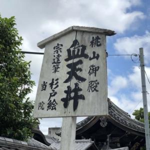 【京都旅行記⑮】京都の魔界その5・歴史に翻弄された浅井三姉妹と地天井のある養源院