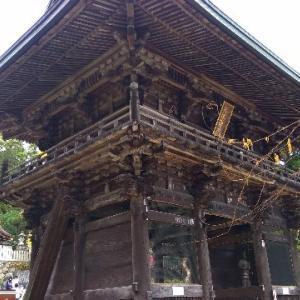 【茨城】日本人の祖神を祀る筑波山神社は山全体がご神体