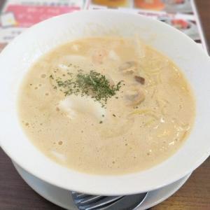 【富里】スープパスタ専門店『セモリナ東京オリーブ』で満足ランチ