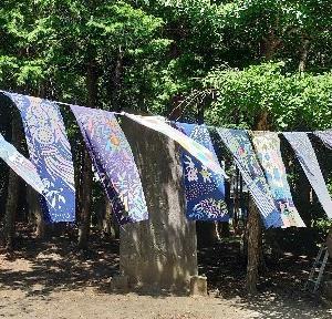 【匝瑳】可愛い限定御朱印がいっぱい 椿の海水神社